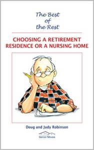 Choosing Retirement residence or a nursing home