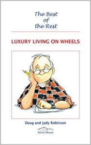 Luxury Living On Wheels