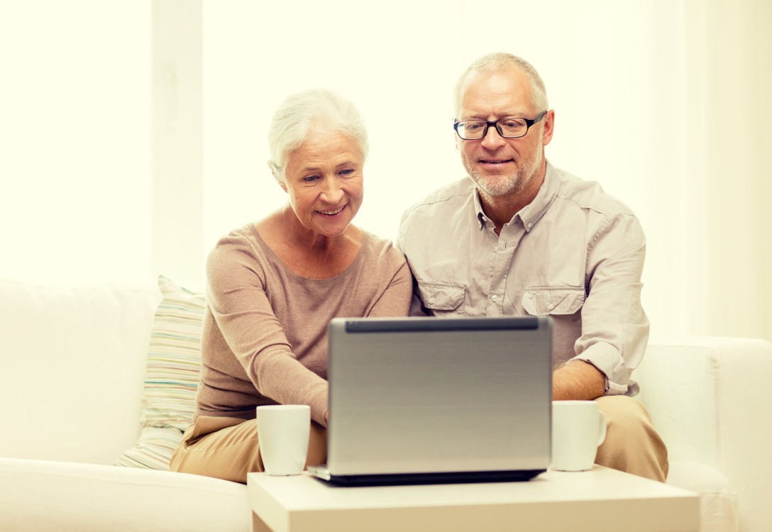 Seniors Downsizing advice videos