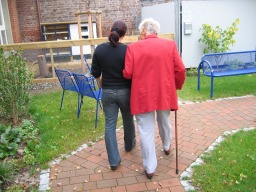 Aging in Place Part 2 –  Optional Renovations for a Senior-Friendly Home